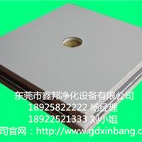 供应鑫邦彩钢板玻镁夹芯手工板