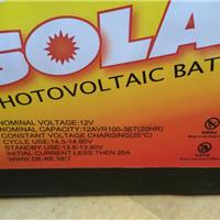 美国德克蓄电池8A8D一级代理商