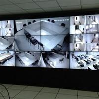 供应生产安装46寸液晶拼接监控墙