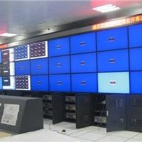 供应55寸安防监控墙,厂家直供监控显示屏