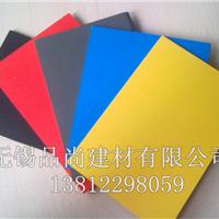 上海厂家直销安迪板展示柜 彩色结皮发泡板