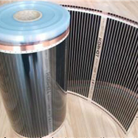 碳纤维电采暖,远红外线辐射,闭生健康设计