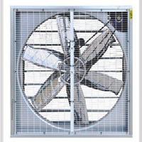 上海厂房车间降温风机 镀锌板负压风机