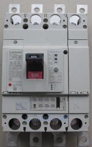 供应三菱漏电断路器NV400-SEW