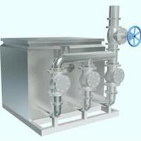 供应漳州污水一体化设备