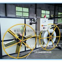 PERT地暖管生产线