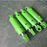 供应图纸样式订制非标液压升降机油缸厂