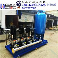 贵州高区生活无负压供水设备品牌