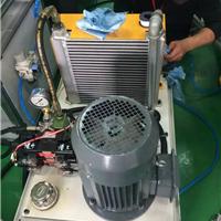上海液压系统液压泵站维修公司