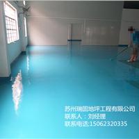 地坪漆产生表面粗糙现象的原因