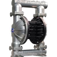供应普德力S30金属隔膜泵