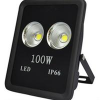 供应方形LED聚光灯100W厂家质保三年