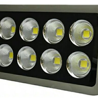 供应旷宇照明LED聚光灯250W厂家直销