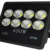 供应400W方形LED聚光灯质保三年