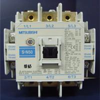 供应三菱交流接触器S-N50