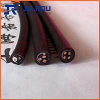 供应拖链坦克链专用柔性电缆厂家-上海嘉柔