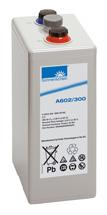 供应德国阳光蓄电池A602/300报价