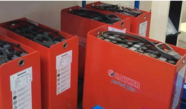 供应霍克叉车蓄电池4PZS500正品直销