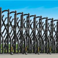 鸿福隆长期供应铝型材电动伸缩门
