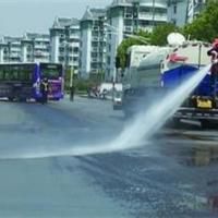 供应洒水车拍摄人工降雨出租 路面洒水绿化