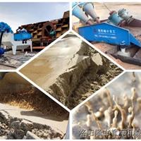 洗砂机厂家抓住机遇创新盈利技术领先