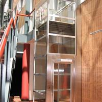 供应龙华家用电梯高层液压别墅电梯价格