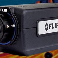 FLIR A6000SC 中波制冷热像仪