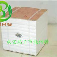 玻璃钢化炉保温挡火材料专用陶瓷纤维板