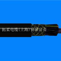 龙门吊电缆线行车移动电缆拓柔滚筒机电缆