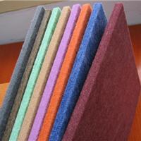 聚酯纤维吸音板(防火系列)