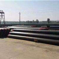 钢套钢埋地蒸汽保温管战略分析