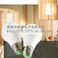 厂家批发LED球泡灯9W,质量可靠,可定制