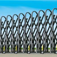供应铝型材伸缩门如意门二号