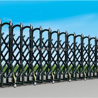 供应厂家铝合金电动门启航门一号