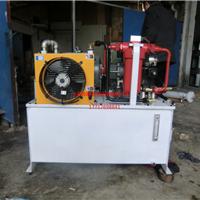 上海液压系统维修改造,嘉定液压设备厂
