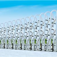 厂家大量供应豪华铝型材伸缩门