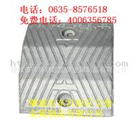 铸钢减速带含配件