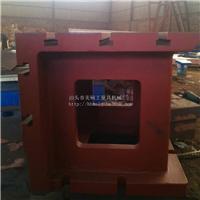 300铸铁检验方箱规格钻床工作台技术参数