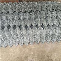 批发电镀锌改拔丝边坡绿化菱形铁丝网