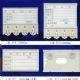 南京磁性物料卡、磁性物料标签标牌