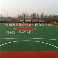 供应球场专业施工,篮球地施工,网球场施工