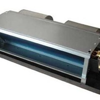 供应FP-WA卧式暗装风机盘管