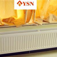 河南意斯暖节能环保设备有限公司