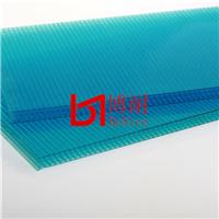 佛山优景PC蜂窝四层阳光板厂家直销十年品质