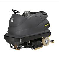 供应凯驰驾驶式全自动洗地吸干机 B250