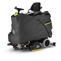 供应凯驰驾驶式全自动洗地吸干机 B150