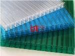 广州阳光板厂家,优景牌PC阳光板,十年品质保证,厂家直销