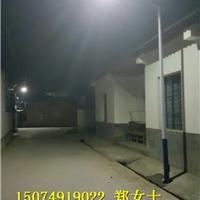 九江湖口/彭泽太阳能路灯怎么安装