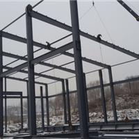 钢结构工程专业设计制作安装