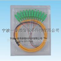 供应尾纤 12/48芯尾纤,FC/LC/ST/SC尾纤